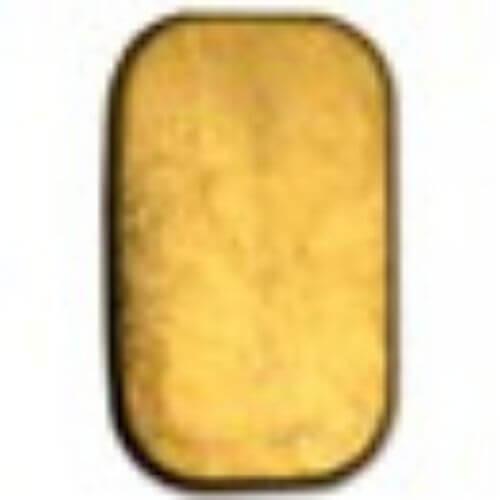 100 Gram PAMP Suisse Cast Gold Bar
