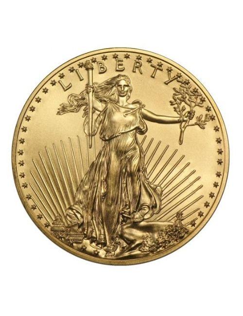1/2 oz American Eagle Gold Coin