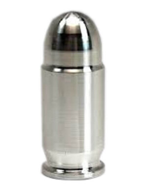 1 oz Silver Bullet