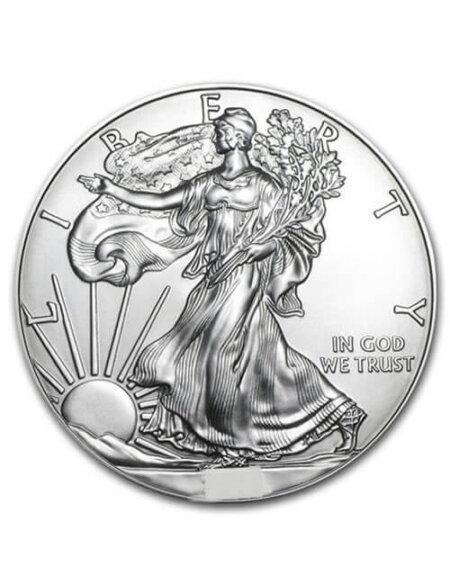American Eagle 1 Oz Silver Coin