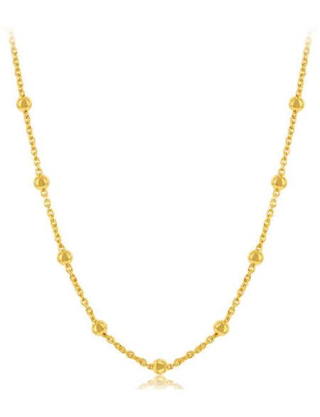 Multi-Bead Chain