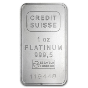 1-oz-platinum-bar-credit-suisse-9995-fine-w-assay