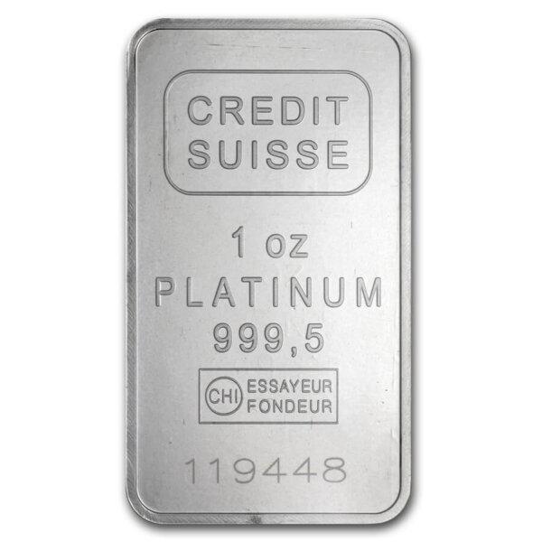 1-oz-platinum-bar-credit-suisse-9995-fine-w-assay