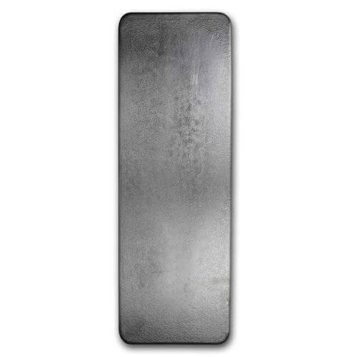 100 oz PAMP Suisse Silver Bar (New w/Assay)